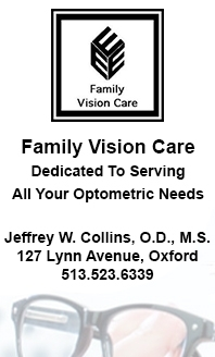 Oxford Family Vision Care