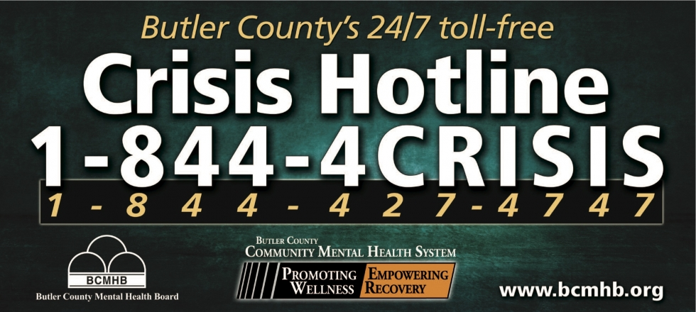 Crisis Hotline pic of phone number