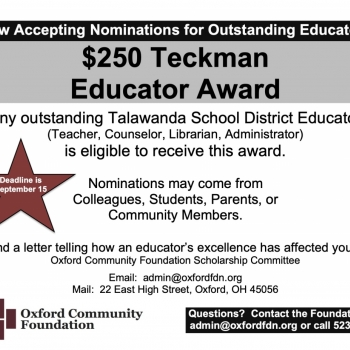pic of Teckman flyer