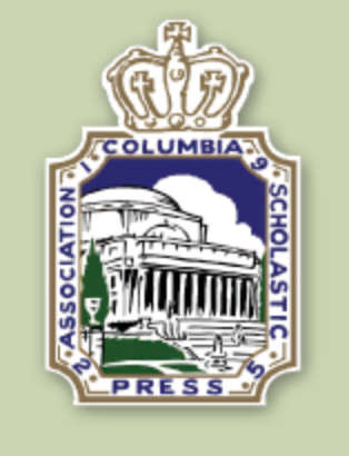 Columbia Press Association Logo